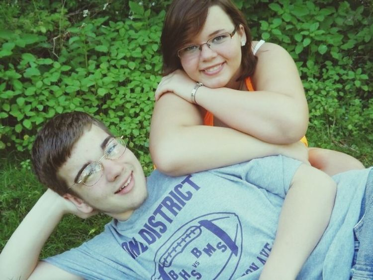 This boy is my everything and he is amazing and my one and only <3 Cute Couple Love Enjoying Life