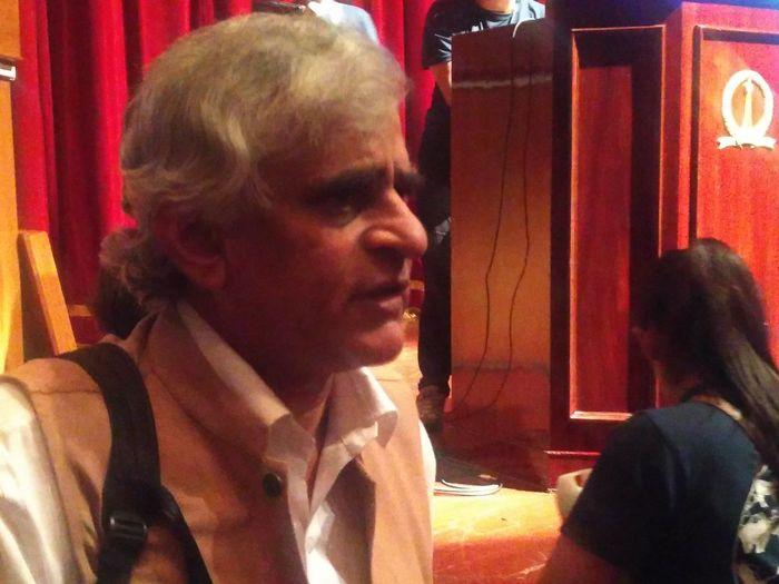 Psainath P Sainath