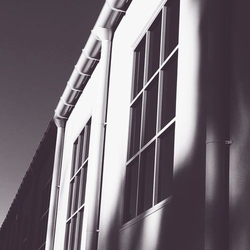 EyeEm Selects Architecture Low Angle View Building Exterior No People
