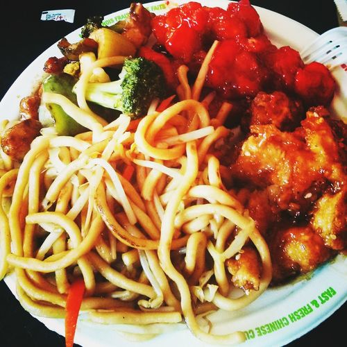 Chinese Food Slopstop Foodagraphy Hanging Out Roadtrip Acrosscanada
