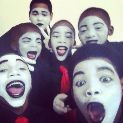 Mime Squad
