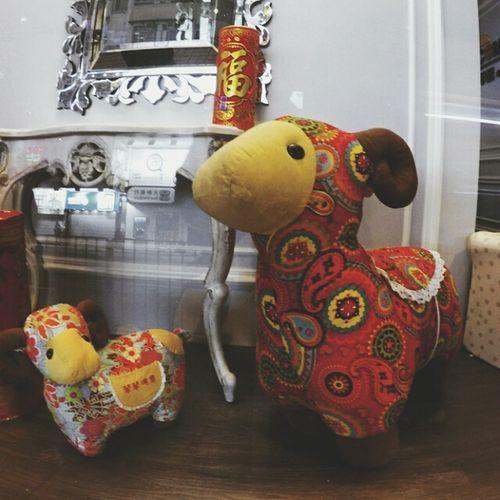 Gong Xi Fa Cai Gongxifacai  Gong Xi Fa Cai Cny Goat