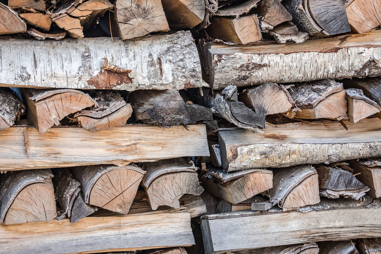 Arrangement Backgrounds Close-up Day Deforestation Forestry Industry Fuel And Power Generation Full Frame Large Group Of Objects Log Lumber Industry No People Outdoors Stack Timber Wood - Material Woodpile