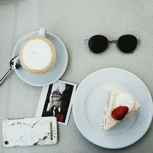 ● Weekender '2017 Coffee - Drink Sunglasses Food And Drink Coffee Cup Vintage Photo