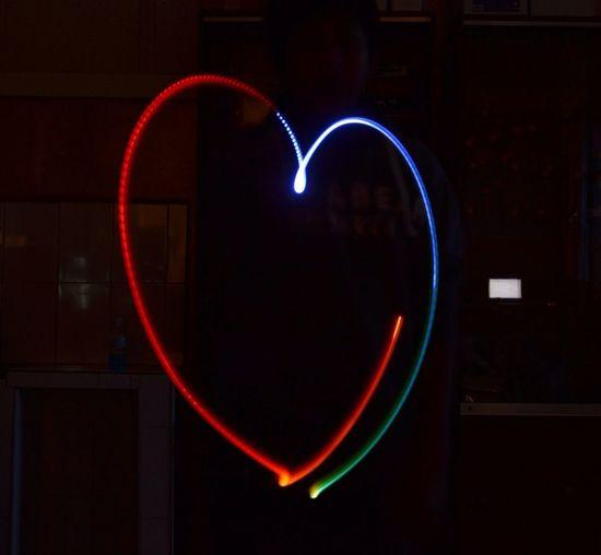 Valentine's day by Julio