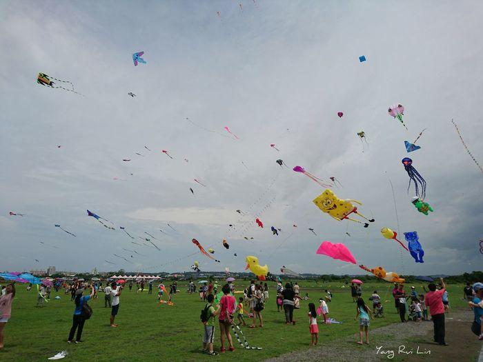風箏嘉年華