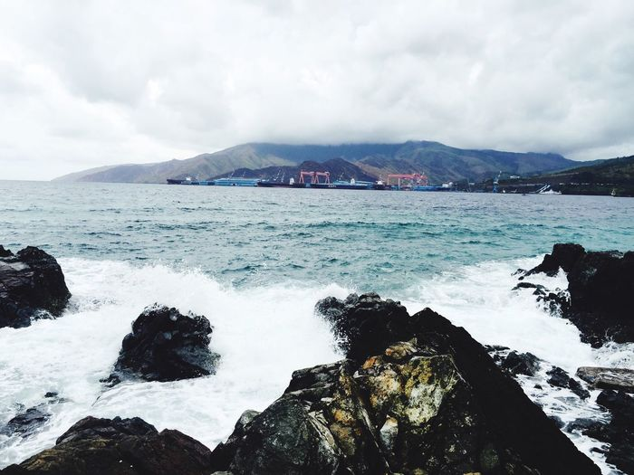 Sea EyeEm Nature Lover