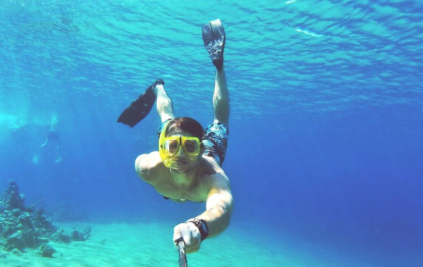 Underwater Underwater Diving One Person Sea UnderSea Adventure Ras Mohamed Egypt Egypt Traveling Travel Day Travel Photography EyeEm Coral UnderSea Sea Life Water Reef Hello World Men