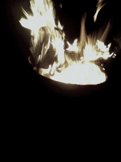 #fire #smores
