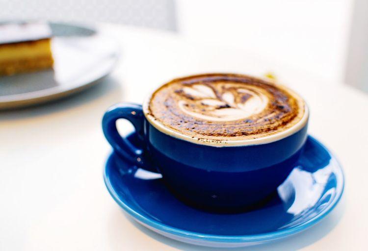 Coffee 2.0