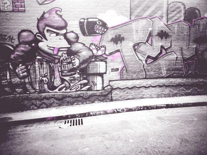 Guerilla Tactics Streetart Andrographer DroidEdit AMPt_community