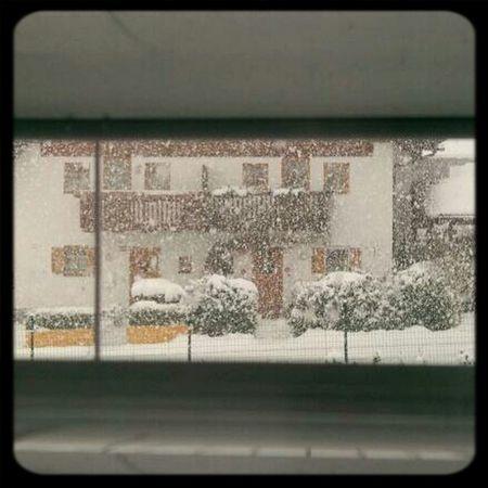 oh es schneit ^^