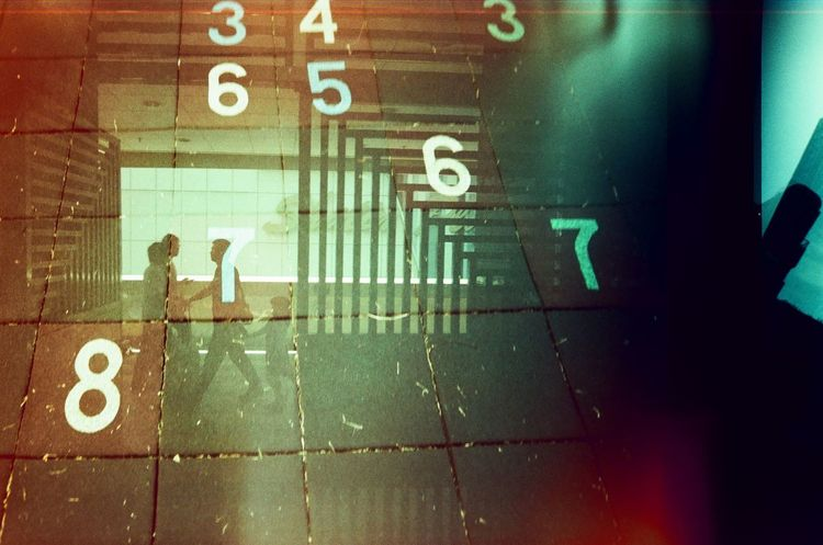Analog Analogue Photography City Life Day Doubleexposure Fantasy Film Photography Filmisnotdead Hong Kong Lightleak Men Outdoors Paving Stone Pedestrian Person Shadow Shadowplay Shadows & Lights Side View Silhouette Silhouette_collection Walking