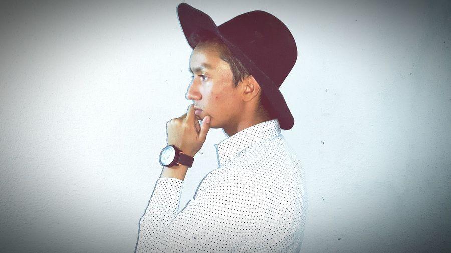 Natural Hat Showcase: February Guatemala Mypic Friendstime Human The Week Of Eyeem The Week On EyeEm