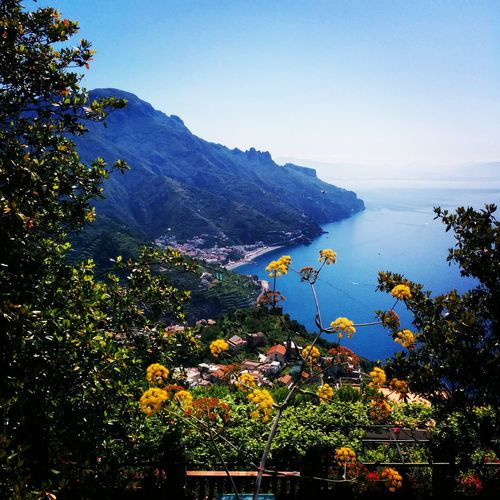 A Beautiful Day in Ravello. Eye Em Nature Lover The Moment - 2014 EyeEm Awards