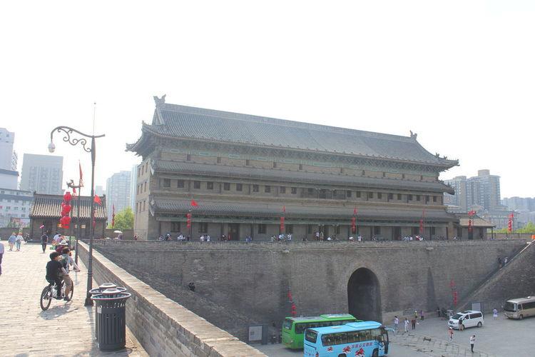 Xian Xian China