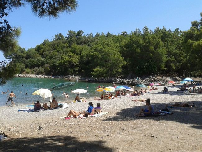 Beautiful Nature Beach Phaselis Beachphotography Life Is A Beach