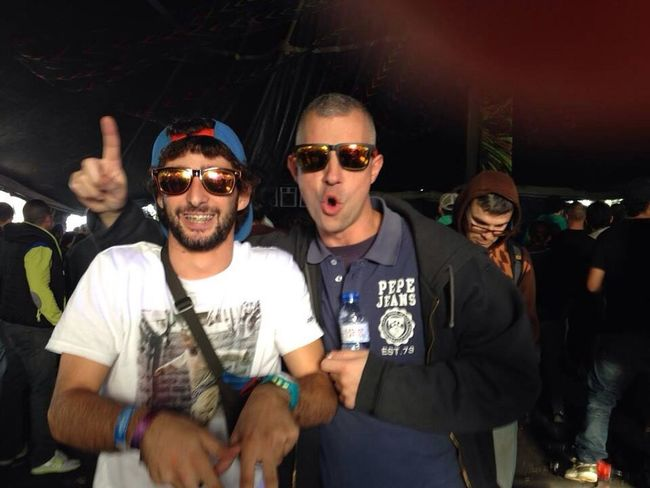 Luminopolis Friends #Rave Chill Enjoying Life