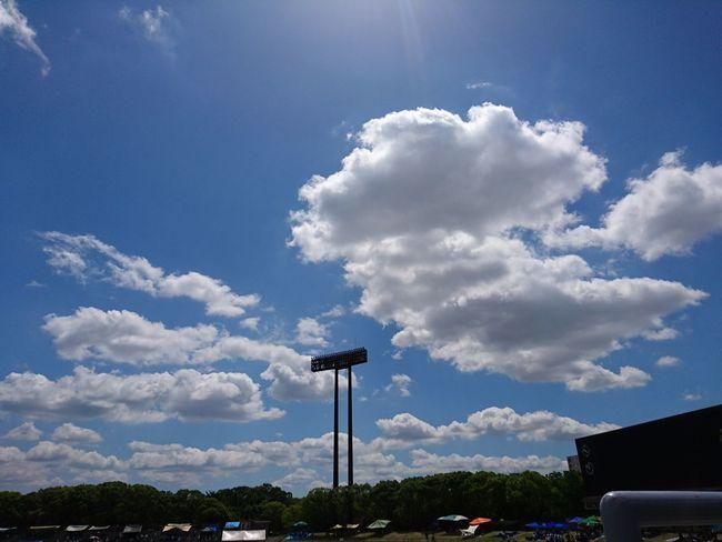 Sky Park 公園 Athletics Track Field Athletic Fields 陸上競技場 Yanmar Field ヤンマースタジアム長居