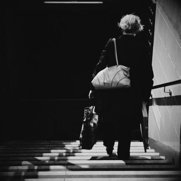 Streetphotography Blackandwhite AMPt - Street AMPt_community