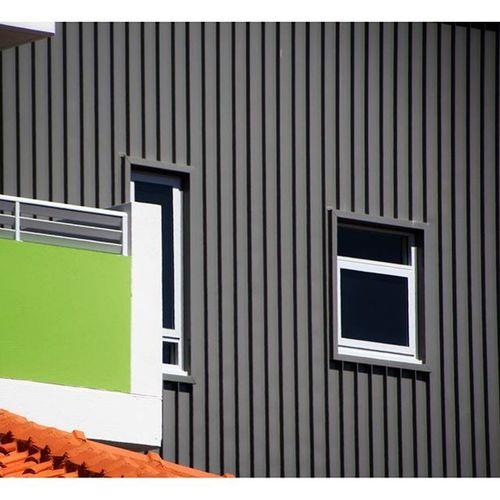 Green - Fremantle Whpfilltheframe Fremantle  Architecture Architectureporn perth australia minimal
