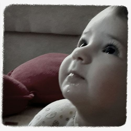 My Baby Girl <3 Sweet Baby Life seni yerler yerrr masallah elam'a :) My Photography