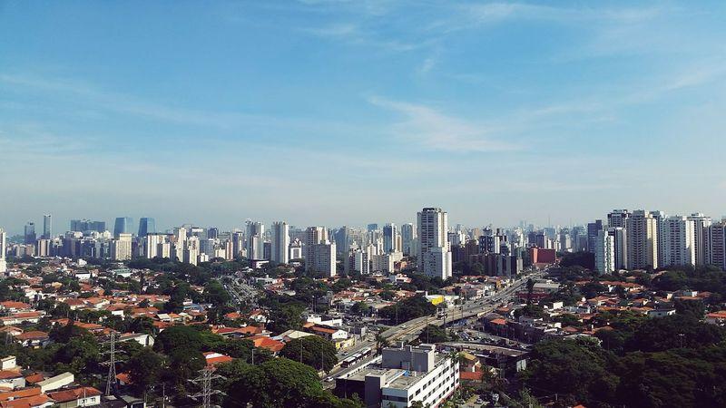 Showcase: January Hello World Zonasul São Paulo Landscape Sampa SAMPAcity