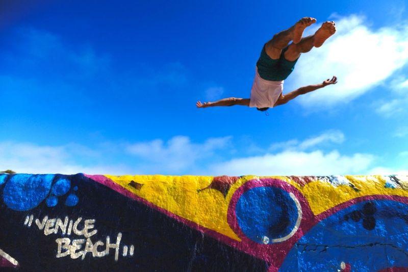 Free   Venice Beach