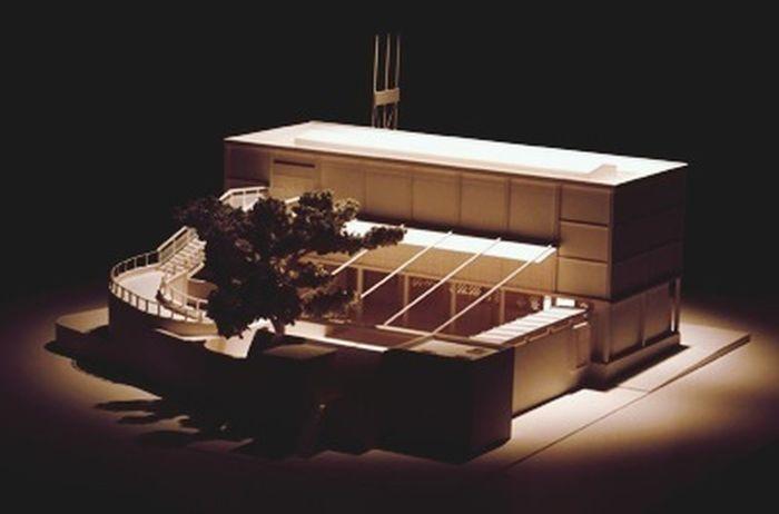 Art Maqueta Architecture Arquitecture :D