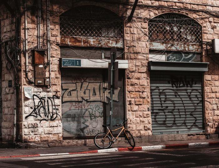 Tel Aviv's