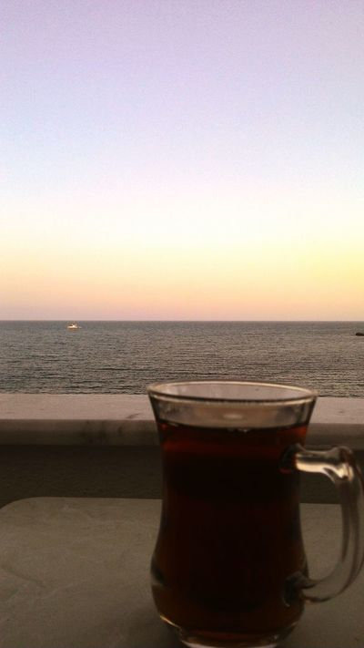 Sea View Sight Panoroma EyeEm Eye4photography  Tea Tea Time First Eyeem Photo