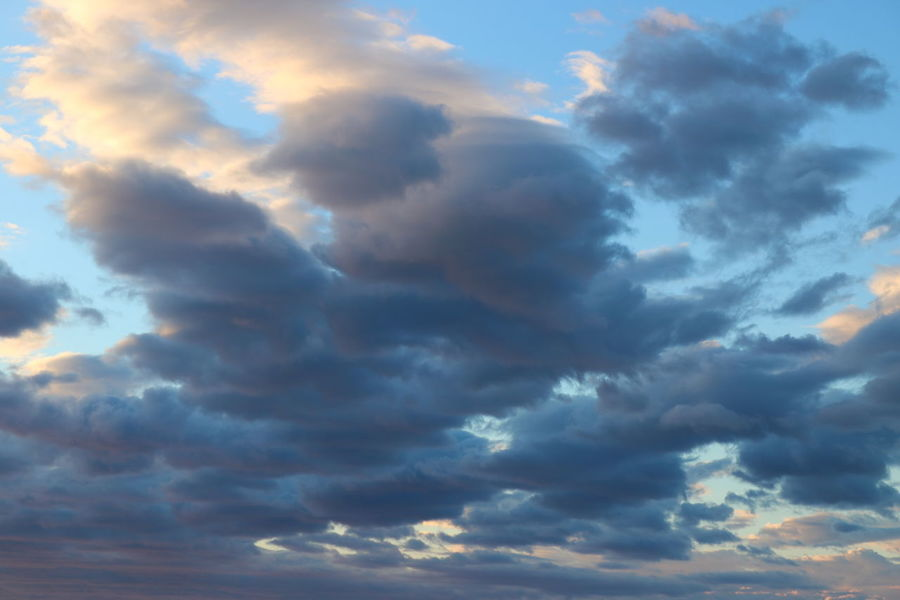 Cloud - Sky Dramatic Sky Weather Nature Cloudscape Sky Storm Backgrounds Abstract Storm Cloud Blue Beauty In Nature Thunderstorm Scenics Sky Only Outdoors No People Sunset Day Space