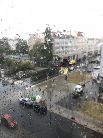 Water Wet Drop