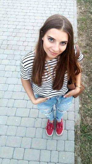 Polishgirl Polskadziewczyna Polskadupeczka GirlsJustWannaHaveFun Supergirl Selfie Portrait Polishmodels Polishbeauty Cutegirl
