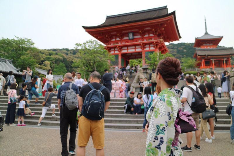 👘🏵 KimonoStyle Kyoto,japan Travel Outdoors