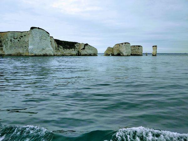 Harry's rocks Water Sea Sea Life Beach Groyne Rock - Object Sky