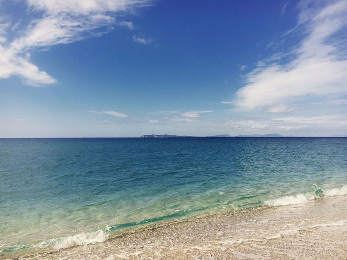 Winter in Greece✌🏻️😍 Sea Beach Blue Water Coastline Horizon Over Water Beauty In Nature Sand Nature Tourism Nature_collection Eyem Vision EyeEm Best Edits EyeEm Best Shots EyeEmBestPics EyeEm Gallery Beauty In Nature The Color Of Business Nature Winter EyeEm Non-urban Scene Visit Greece TakeoverContrast Greece