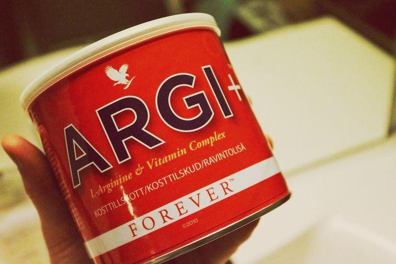 Foreverliving ForeverEnergy Drink