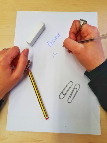 Meeting Samsung Galaxy S9+ MR7 Human Hand Paper Skill  Business Finance And Industry Desk Creativity Working Close-up Sketch Pad Sketch Pencil Pencil Shavings Crayon School Supplies Ruler Pencil Drawing Shavings Colored Pencil Drawing - Art Product Drawing - Activity Pencil Sharpener
