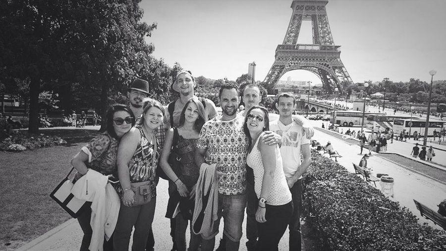 Paris Taking Photos Hi! Enjoying Life