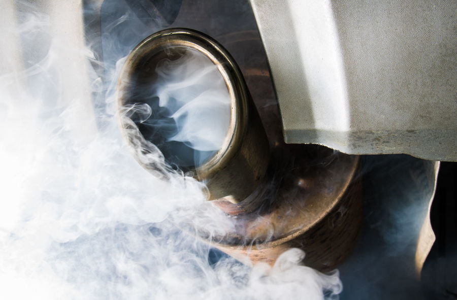 Fuel Scandal Smoke Car Diesel Driving Ban Environment Environmental Protection Exhaust Fumes Motion Nature Outdoors Pollutants Pollution Problem Smoke - Physical Structure