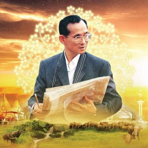 Long live the king Longlivethking Thai Thailand King kingofthailand