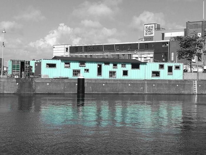 Alkmaar Water Building Exterior Waterfront Outdoors Alkmaar Alkmaar❤️ Day Netherlands