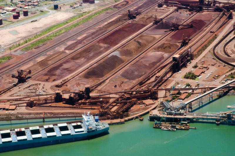 Port Hedland Australia Port Hedland Port