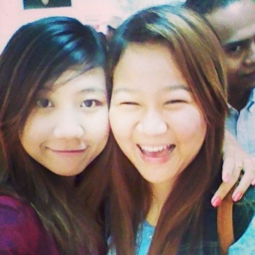 can u also feel my happiness!!!!! :) Selfie Reunion  Junipr Senior funnylovethisposestudentslifeagainlike4liketflersigersinstamydayinstalikeinstaphotofollow4followhappinesthappiest time ever