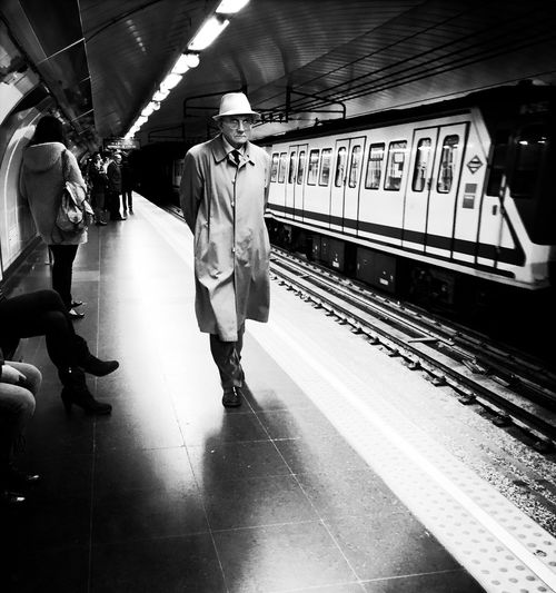 Streetphotography Monochrome_life Bw_collection Movilgrafias