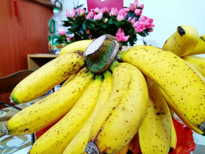 CNY banana First Eyeem Photo