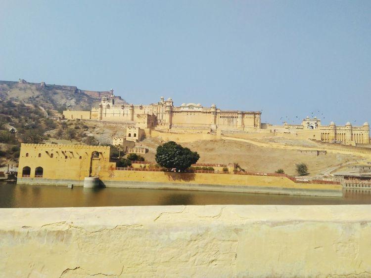Amerfortjaipur Sunnyday☀️ India_clicks