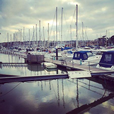 Boats Marina