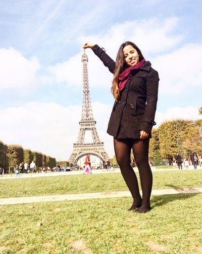 Otro de mis sueños cumplidos 💕 Paris Inlove So Schön! ♡